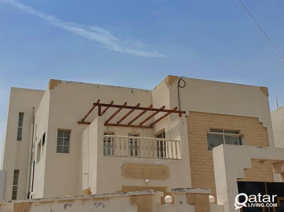 !! STUDIO AND 1BHK FOR RENT IN HILAL BEHIND AL EMADI HOSPITAL!!