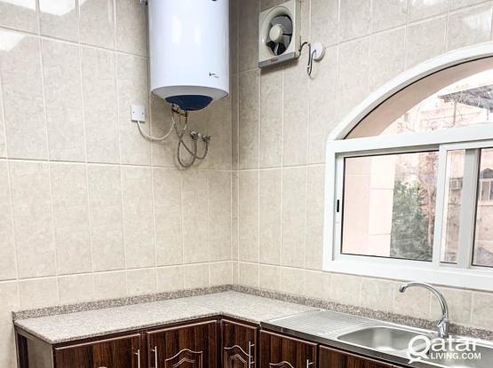 Unfurnished, 2 BHK Apartment in Umm Ghuwailina