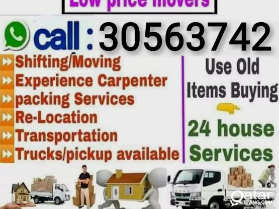 Shifting & Moving. Buying house old furniture...30563742