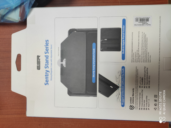 Brand New iPad pro 11 & 12.9 Magnetic Case