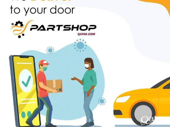 Online Auto spare parts