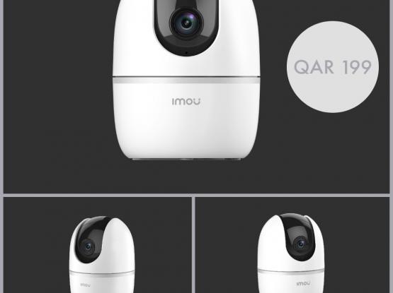 Brand New Imou Ranger 2 Camera