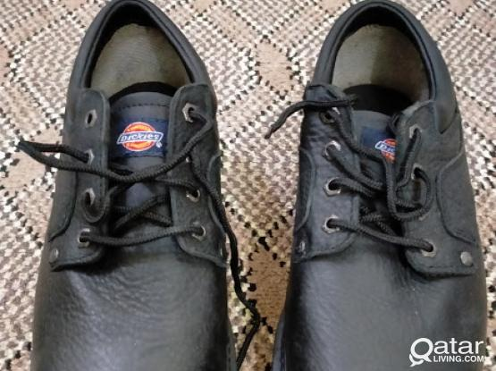 """Dickis  Safety Shoes  size 44"""""""