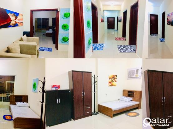 Bed Space for male Executive in old alghanim