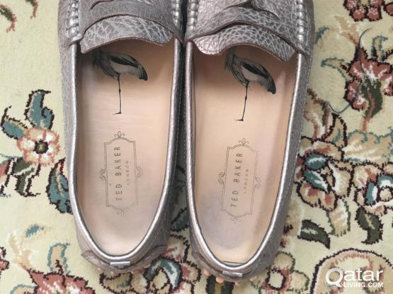 Ted Baker shoes size UK 6