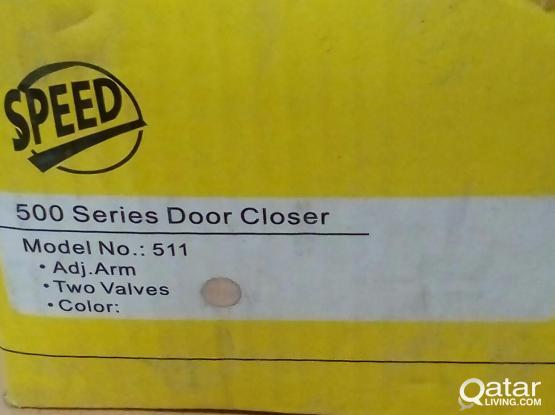 DOOR CLOSER - SPEED BRAND - JAPAN