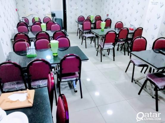 * * * Shop for rent in Ferej Abdel Aziz area * * *