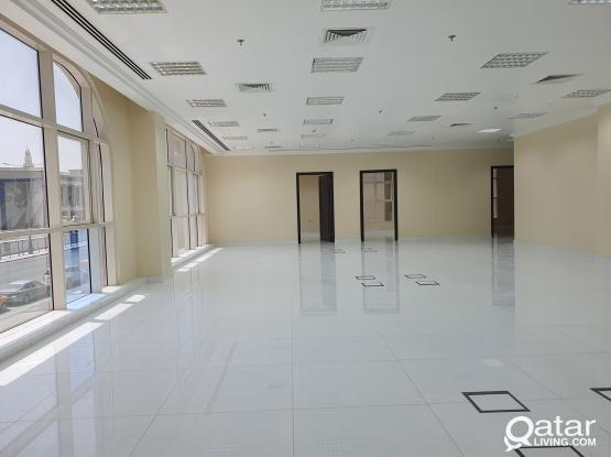 Brand New 176 Sqm to 420 Sqm Partitioned Office Space in C Ring Road