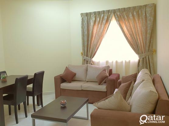 **NO COMMISSION** F/F 2-BHK @ OLD Airport near Hot bread bakery