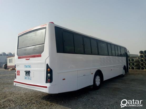 TATA Bus 2018