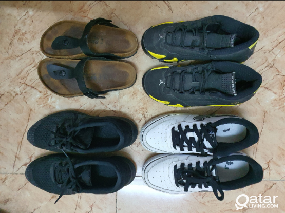 Nike & Jordan Shoes for Sale (Kids / Ladies)