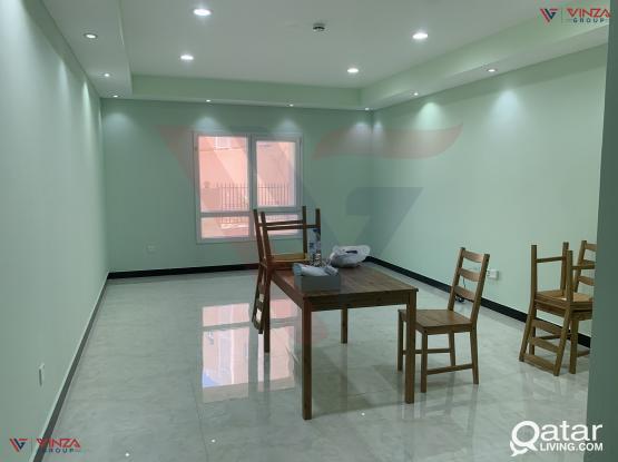 Luxury Semi Furnished 2 BHK Apartment