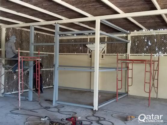 55942121 -Welding & Aluminum work