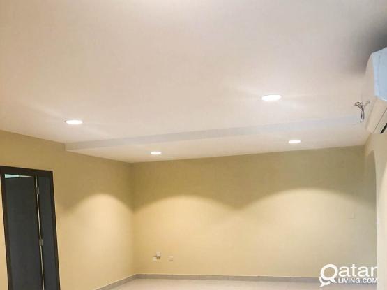 Brand New Unfurnished, 4 BHK Apartment in Muntazah