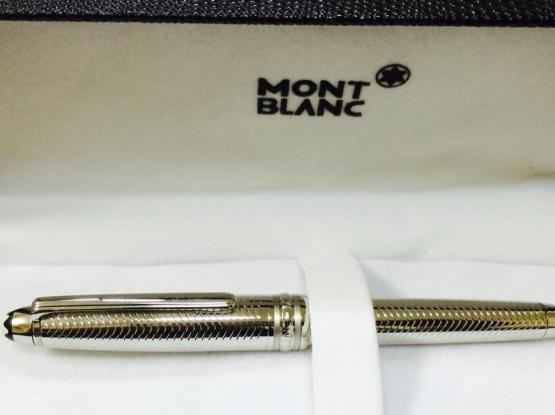Mont Blanc Pens Available