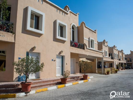 Promo rent 2 Bedroom with backyard, Upgraded kitchen with appliances, Including Utilities - Abu Hamour
