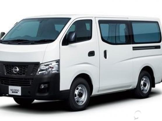Nissan Urvan For Rent Call 50449441 / 50447446 / 30834434