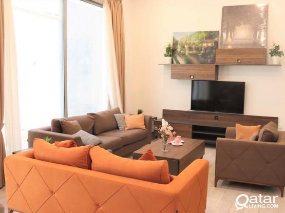 1 Month Free-Elegant Ff 4br Villa+Facilities –Muraikh