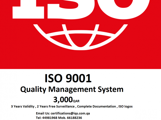 ISO Certifications in Qatar & Food Safety Training in Qatar
