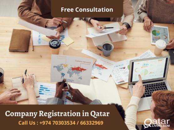Company Registration Services | Business Setup Experts