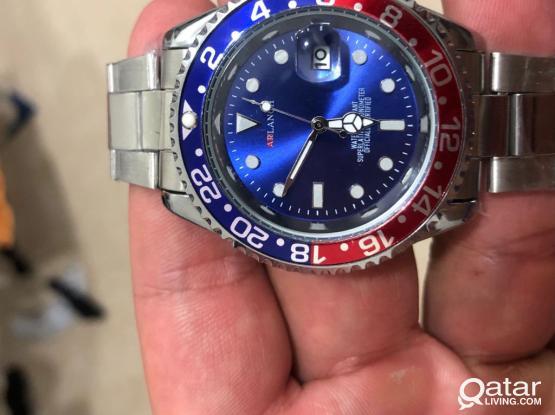 Barnd New Watch
