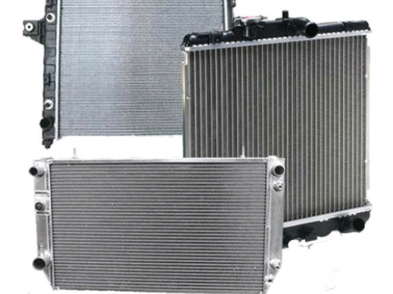 Radiators, AC Compressors, Evaporators, Dinomos, Starters, fans, Condensors available at good price