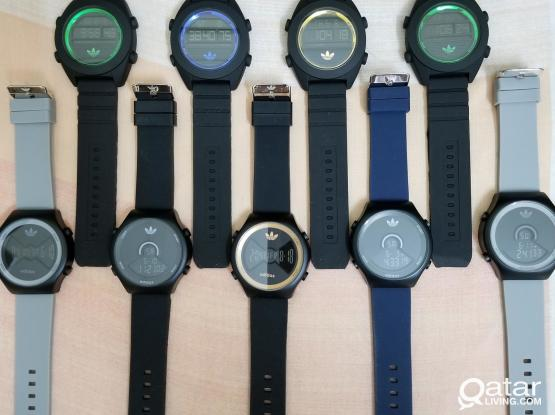 Adidas Watch for Men and Womens