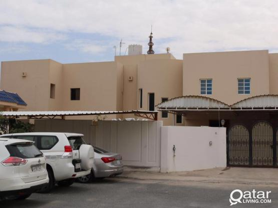 SPACIOUS VILLA FOR RENT_ WESTBAY_FOR FAMILIES