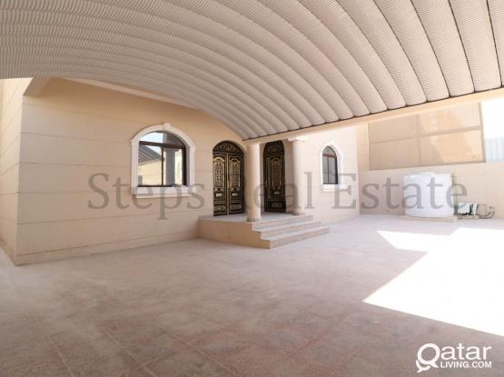 New Villa available for  Family in Ain khaled