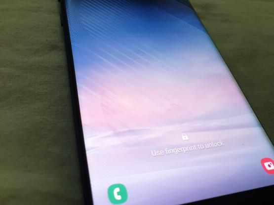 Samsung Note 8 6/64 GB Without S pen throw away pr