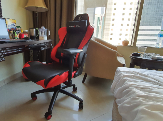 Gaming Chair MSI