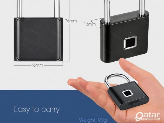 Digital kesyless Fingerprint lock