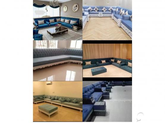 Carpet, barkiya, wallpaper, curtain, sofa, vinyl. Please call or whatsapp 33791744