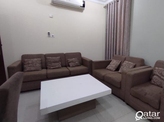83 - Fully Furnished 2 BHK Apartment for Rent