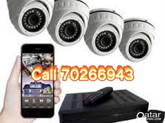 CCTV CAMERA FIXING CALL 70266943 cctvcamera #dvr #ipsecuritycameras #homesecuritycamera #securitycameraforbusiness #doorbells #doorbellcam