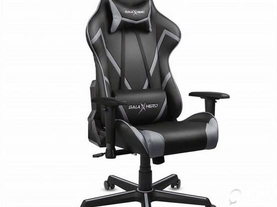 GalaXhero Gaming Chair Red GH-002