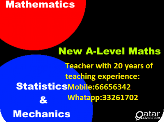 AS & A level Pure Maths,Statistics,Mechanics, IGCSE Maths-Physics,Chemistry Keystage 3 math/science classes at your home: 66656342,33261702