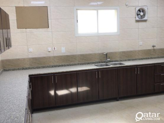 200 ROOM FOR RENT AT INDUSTRIAL AREA