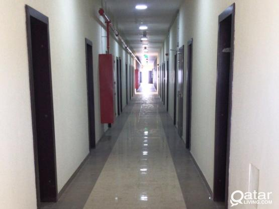 96&92 ROOMS FOR RENT AT INDUSTRIAL AREA