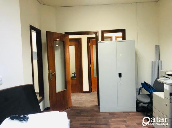 Office space for rent (Around 110sqm)