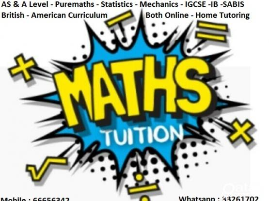 EDEXCEL-AS,A Level-IGCSE-Cambridge-IGCSE-Maths/science at your home:33261702