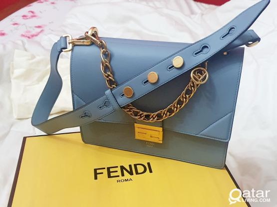 FENDI LARGE BAG
