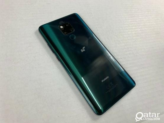 Huawei Mate 20 X (5G) - Sale or Swap