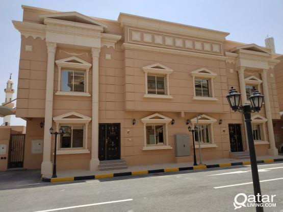 HURRY! ONLY ONE UNIT AVILABLE! UN FURNISHED COMPOUND VILLA AT GARAFFA
