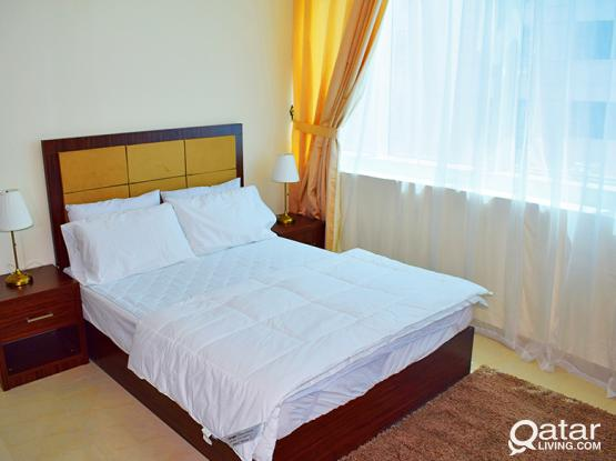 CHEAPEST 3+1 BED FURNISHED SUITE WESTBAY (1 MONTH FREE)