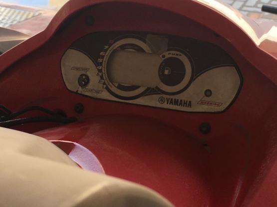 2010 Yamaha Jet Ski , 310 Hours