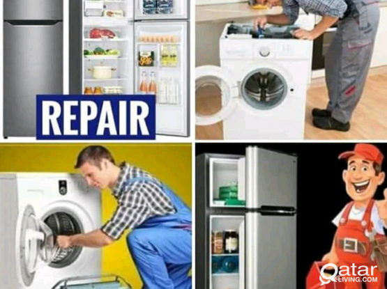 (AC) (FRIDGE,) WASHING MATCHING) REPAIR  31134887.