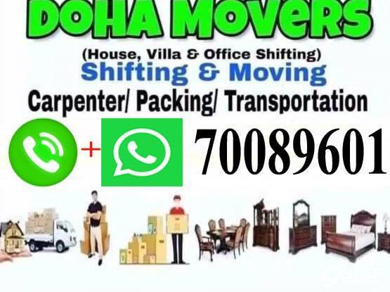 Low Price.Moving Shifting with Carpenter Transport  services.70089601