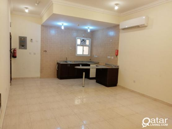 For rent in Nasr Street, behind Macdonald's  Apartment consisting of 2 rooms