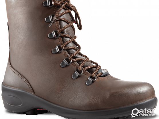SAFETY SHOES FOR WOMEN (Type 2)